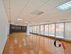 Edificio de oficinas en arriendo en Chicó, Bogotá - wasi_620575