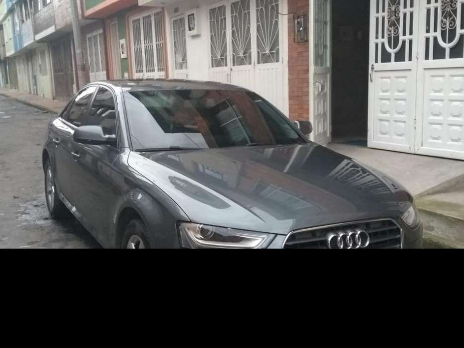<strong>audi</strong> A4 2013 - 59000 km