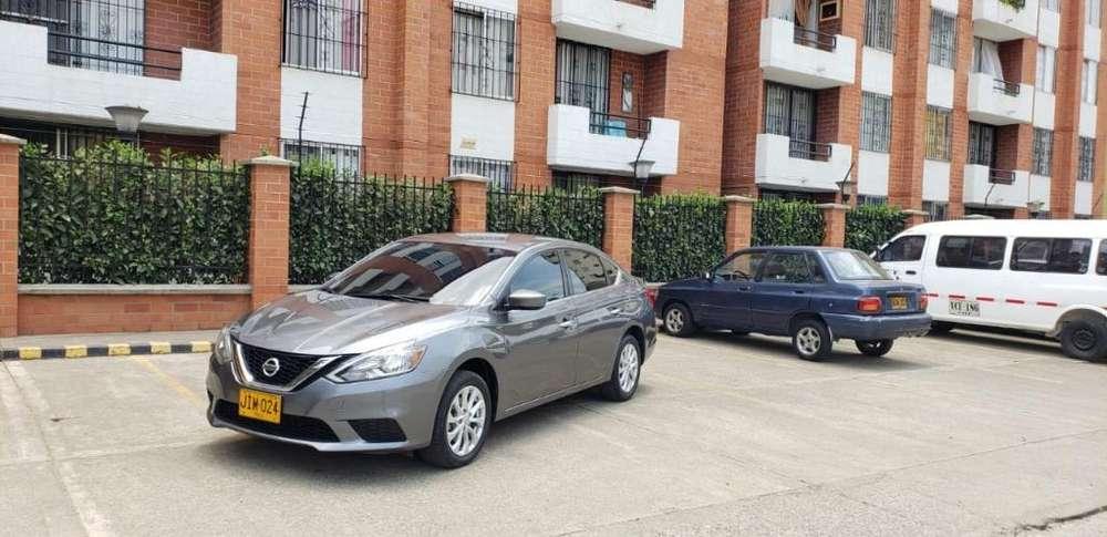 Nissan Sentra 2017 - 39000 km