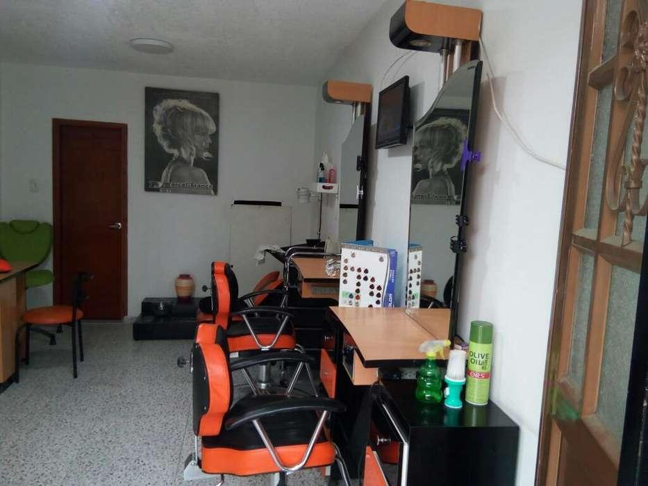 Se Venden Muebles de Pelukeria