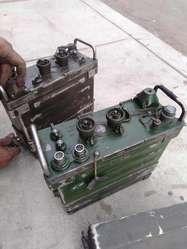 Antiguo Radio Militar Rt841 Prc 77 Usa