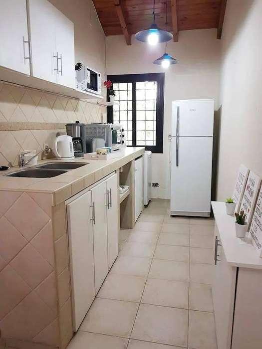 gn94 - Departamento para 4 a 6 personas con cochera en Ciudad De Mendoza