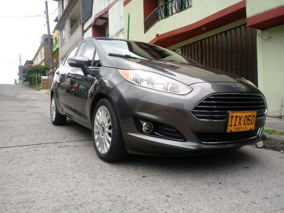 <strong>ford</strong> Fiesta  2015 - 75000 km