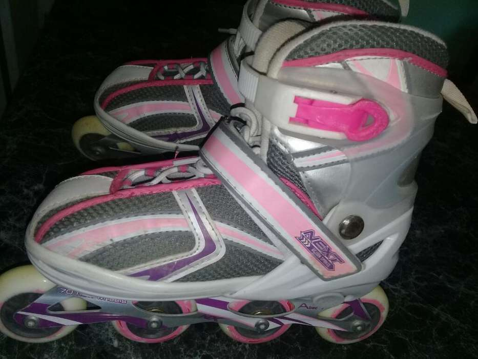 Rollers Next Action Sports