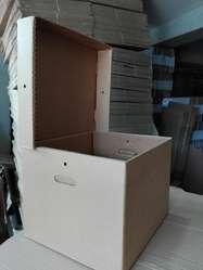 Cajas de Archivo 36x42x31 Cm