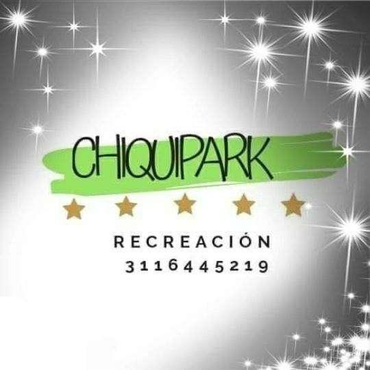 CHIQUIPARK RECREACION INFANTIL