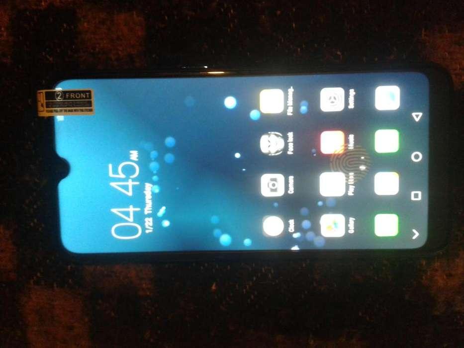 Vendo SmartPhone VIVO X23 nuevo