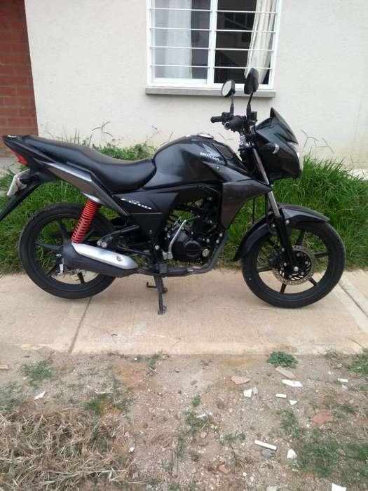 Moto Cb110 2019