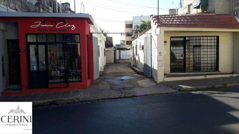 ATENCION INVERSIONISTAS ? Calle San Juan, IMPORTANTE propiedad a cuadras del centro