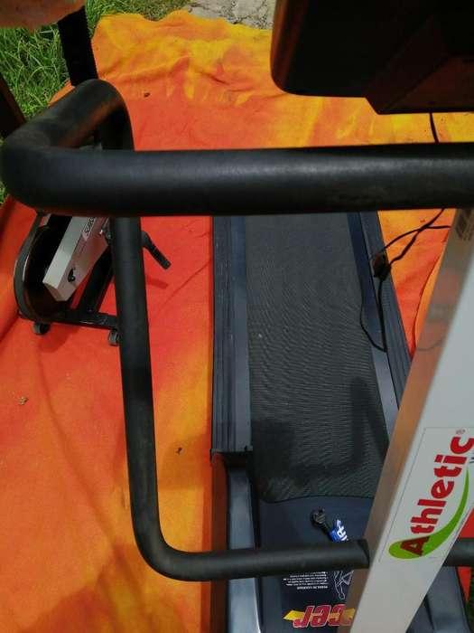Banda Caminadora, Bicicleta Estatica