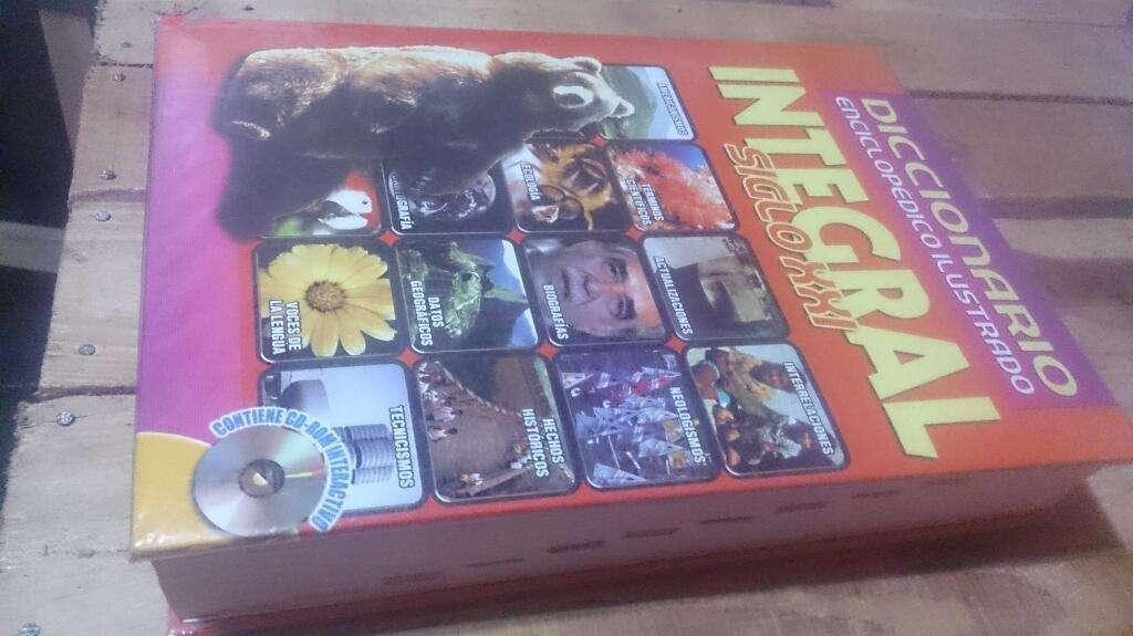 Libro Enciclopedico