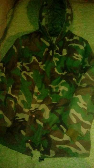 Vendo Camperon de Soldado