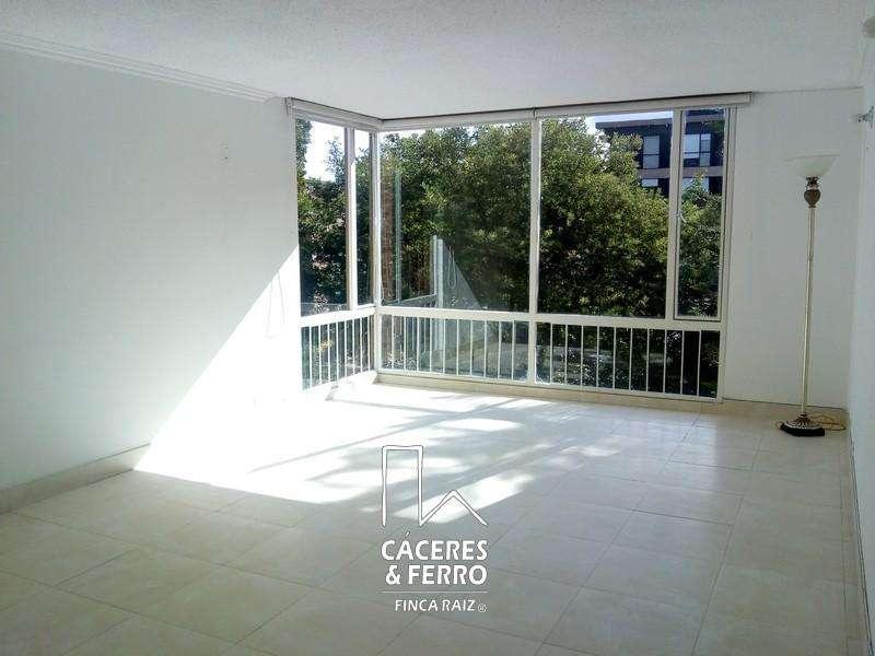 Apartamento En Arriendo En Bogota Nicolás De Federmán Cod. ABCYF21604