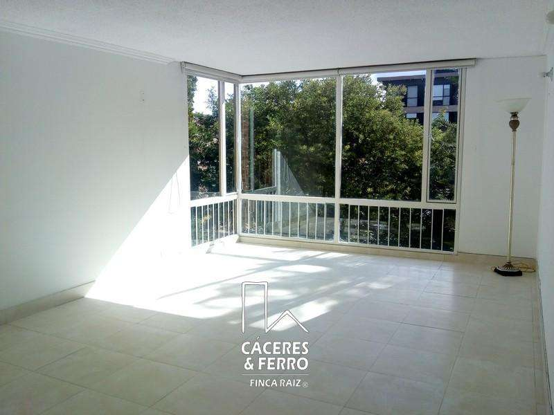 <strong>apartamento</strong> En Arriendo En Bogota Nicolás De Federmán Cod. ABCYF21604