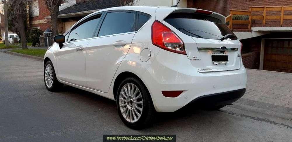 Ford Fiesta Kinetic 2014 - 69000 km