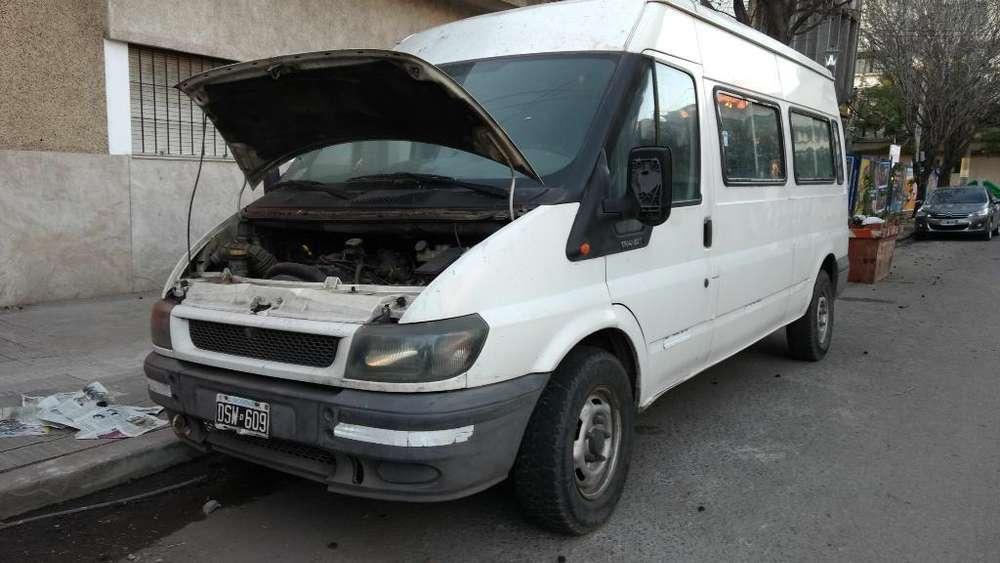 Ford Transit Diesel 2001