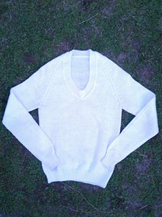 Sweater Blanco Comunion