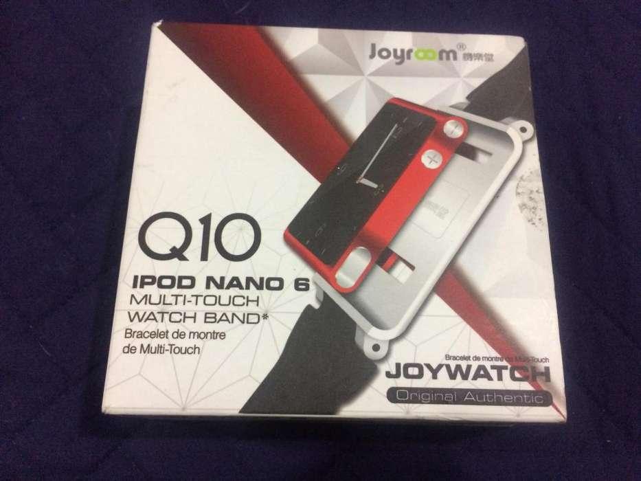Manilla para <strong>ipod</strong> Nano Tipo reloj Nueva