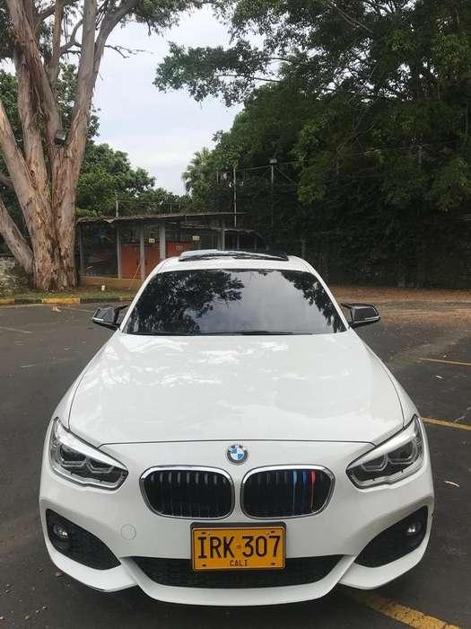 BMW Série 1 2016 - 49000 km