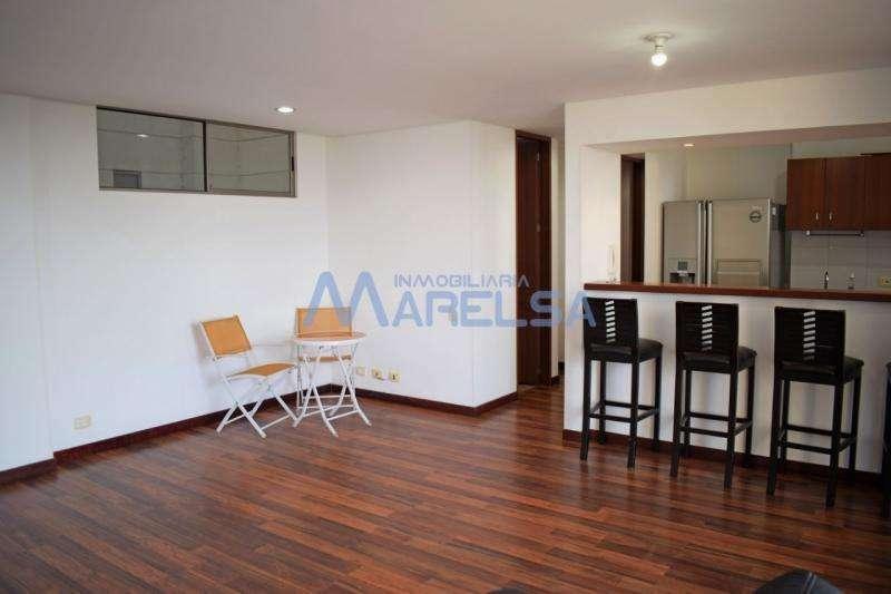 <strong>apartamento</strong> En Venta En Cúcuta Caobos Cod. VBMAR-5720