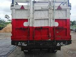 Vendo Camión Hino Fb