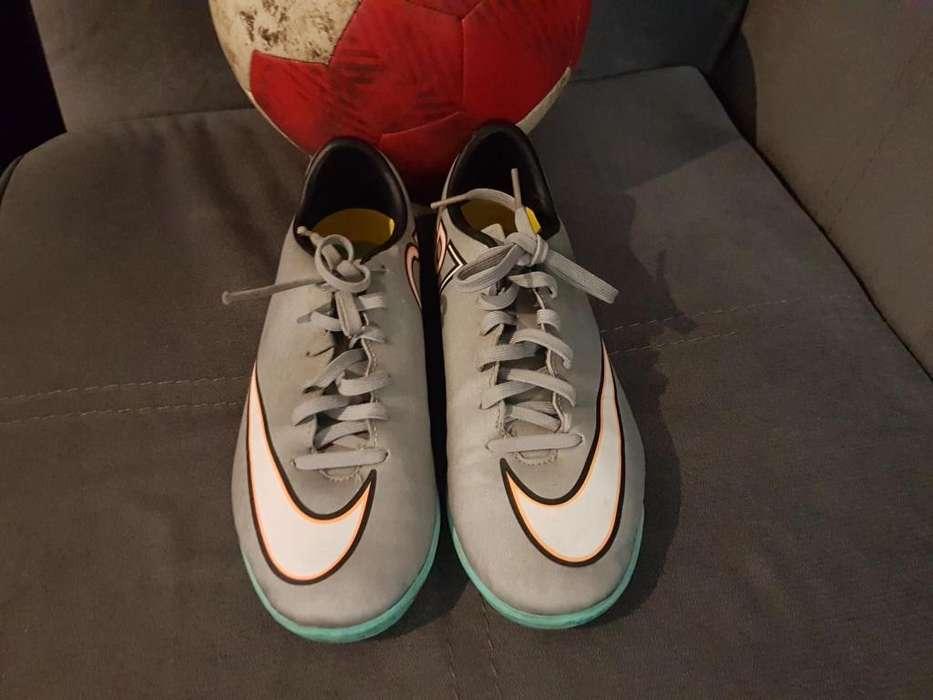 Zapatillas para niño R7-marca Nike