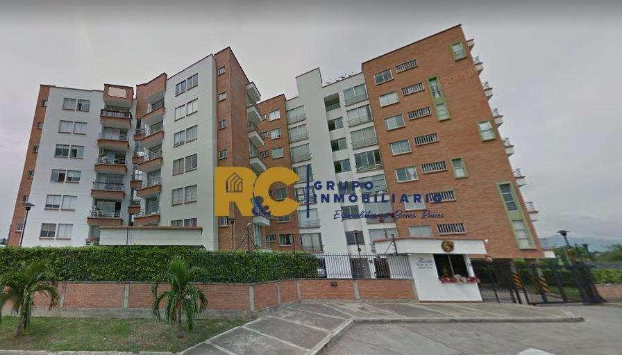 Arriendo apartamento amoblado parques residenciales Cúcuta Cod. 013A