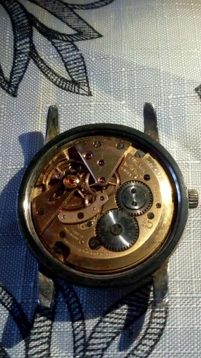 Reloj Omega Seamaster Original
