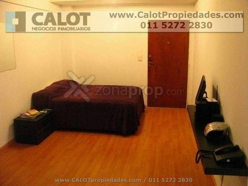 Alquiler Temporal en Recoleta - Anchorena 1700