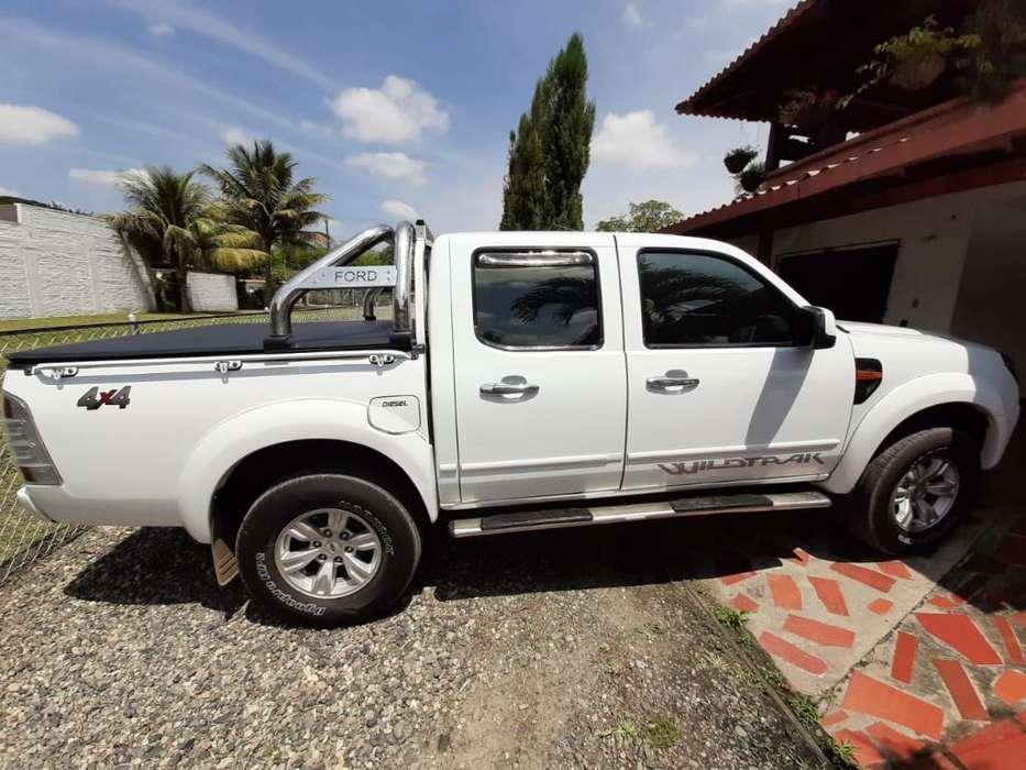 Ford Ranger 2013 - 128500 km
