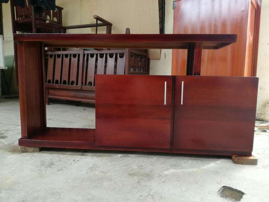 Se Fabrica Muebles de Madera Puertas