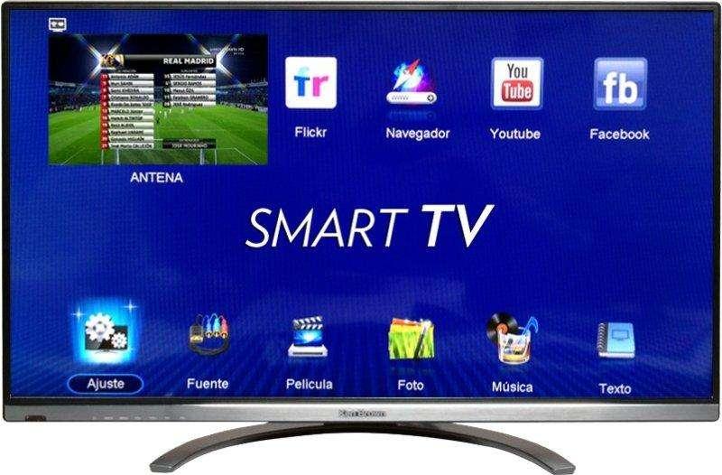 <strong>televisor</strong> SMART TV KEN BROWN 32 GARANTIA 1 AÑO