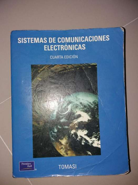 Sistemas de Comunicaciones Electronicas.
