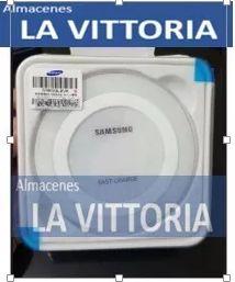 Cargador Samsung Inalambrico Carga Rapida