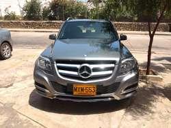 Mercedes Benz Clase Glk 300 Modelo 2013