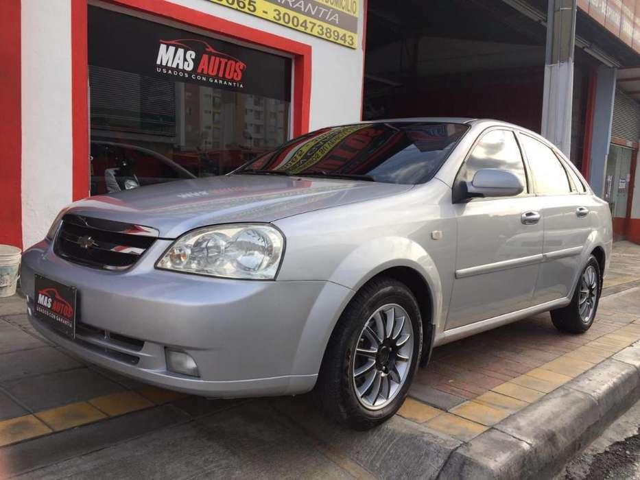 Chevrolet Optra 2006 - 123000 km