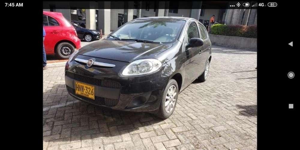 Fiat Palio 2013 - 43000 km