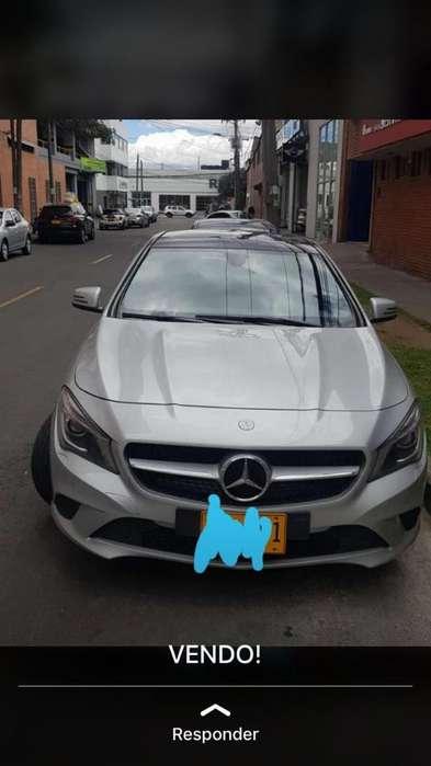 <strong>mercedes</strong>-Benz Clase CLA 2016 - 29000 km