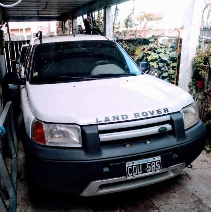 Land Rover Freelander 1999 - 111111 km