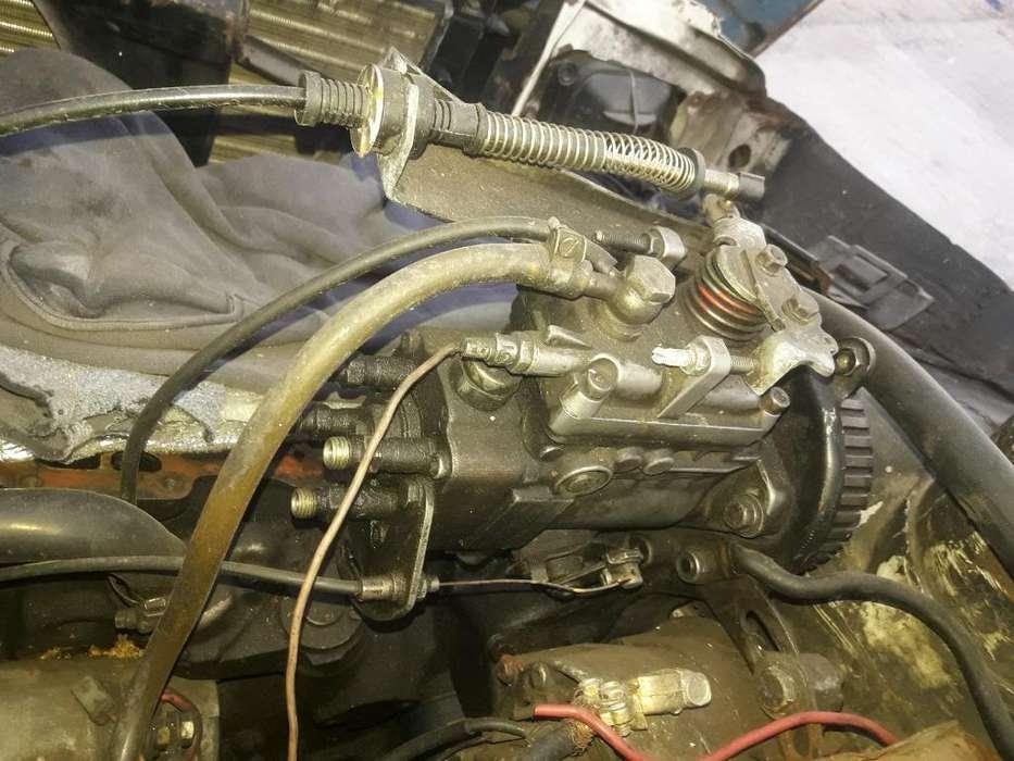 Repuestos Andando de 147 Diesel 1.7