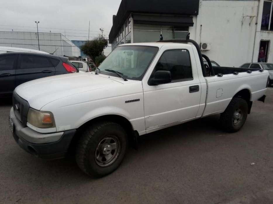 Ford Ranger 2008 - 159000 km