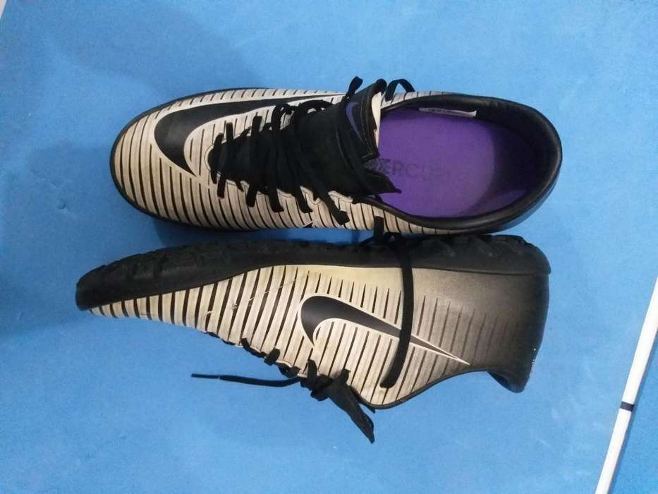 Vendo Nike Mercurial Originales