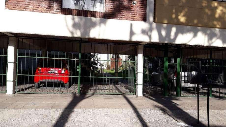 Duplex en alquiler en Barrio Parque