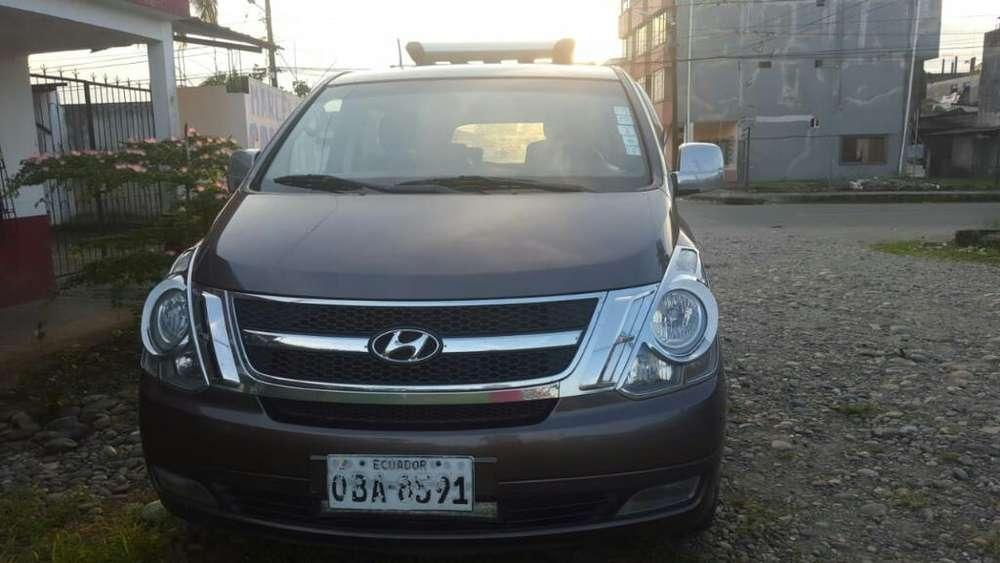 Hyundai H1 2014 - 147000 km