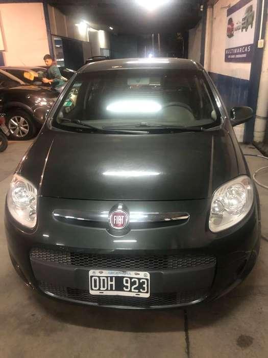 Fiat Palio 2014 - 53000 km