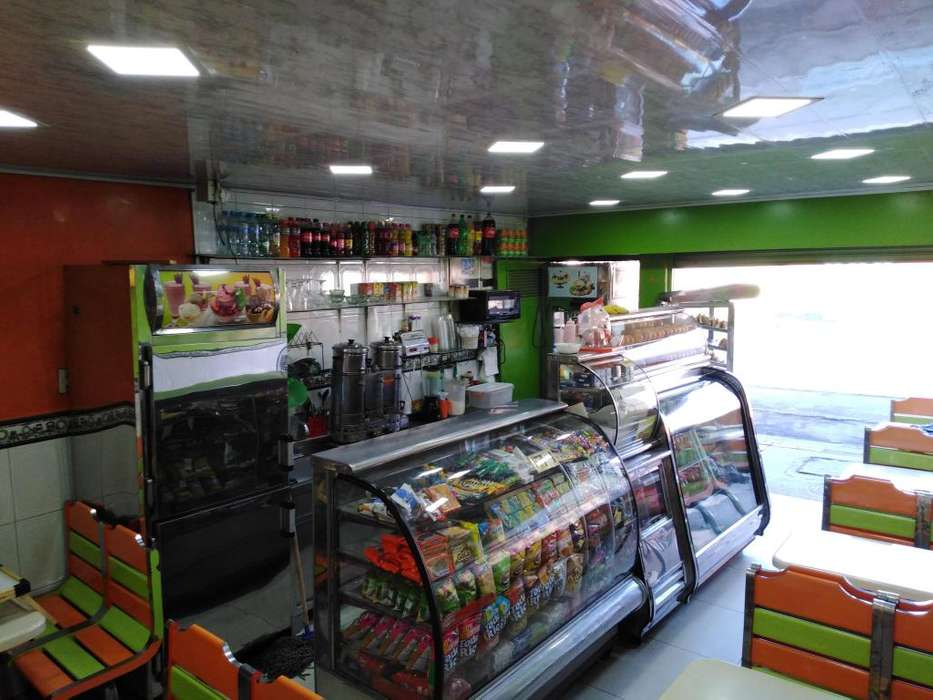 Fruteria Y <strong>cafetera</strong>