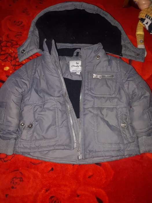 Campera <strong>cheeky</strong>
