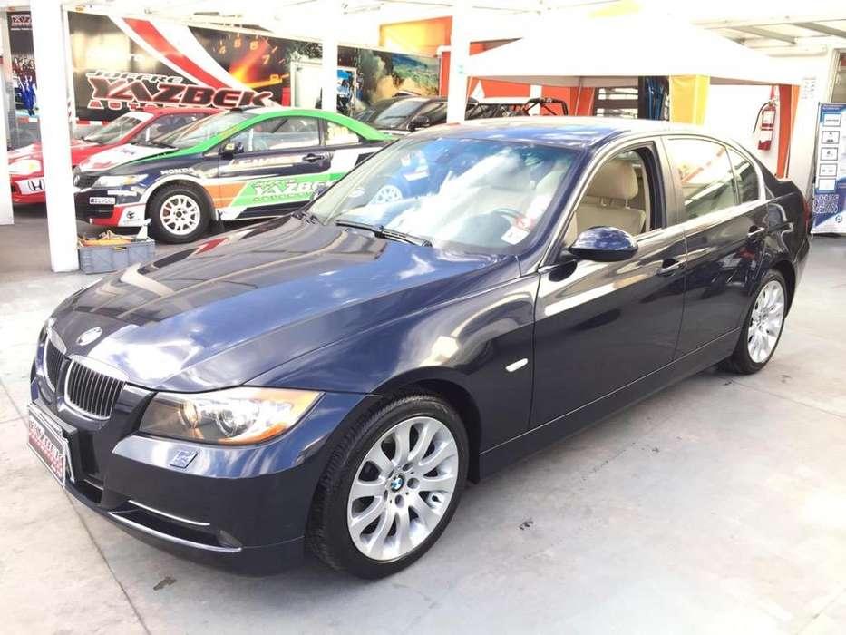 BMW Série 3 2007 - 28000 km