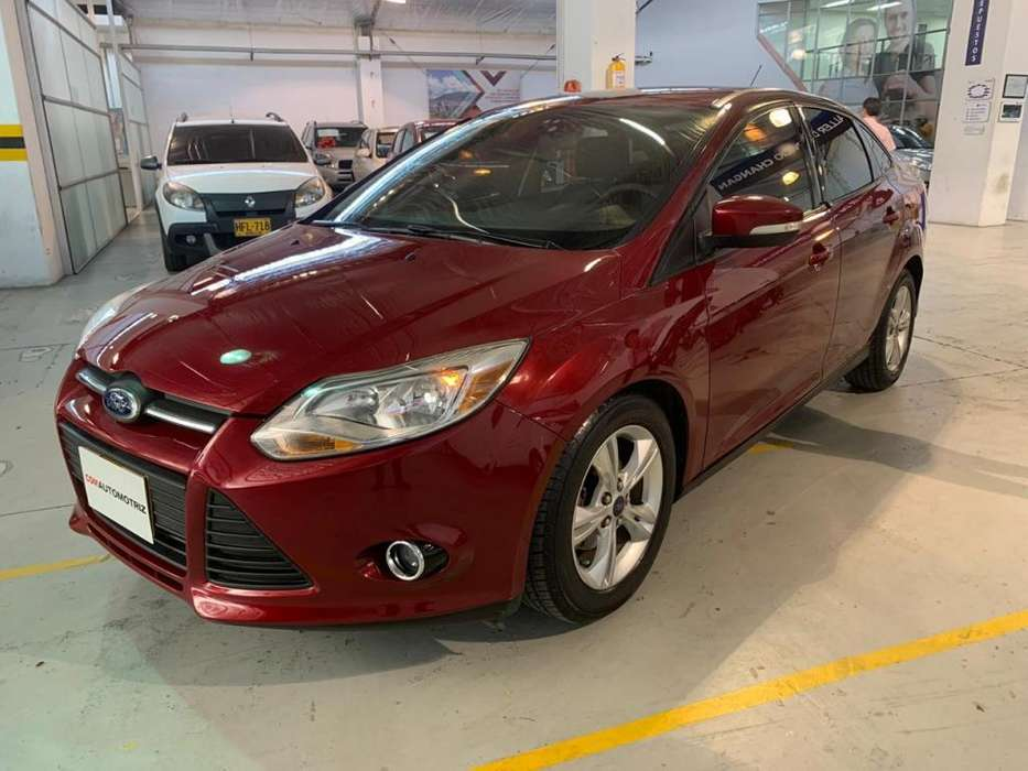 <strong>ford</strong> Focus 2013 - 79500 km