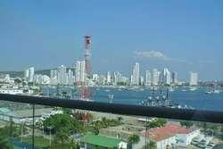Oficina en Arriendo En Cartagena Bocagrande Cod : 9655
